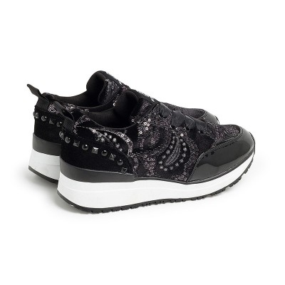 Sneakers negras TOP3