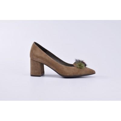 Zapato tacón bajo Patricia MIller