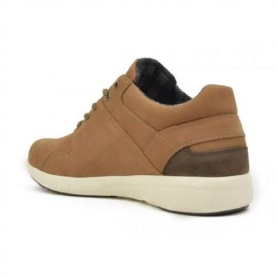 Zapatos casual Coronel tapiocca