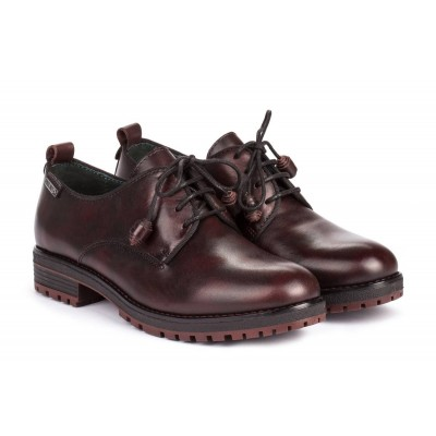 Zapato estilo inglés Pikolinos