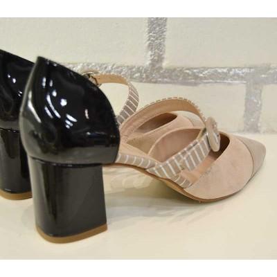 Zapato ante
