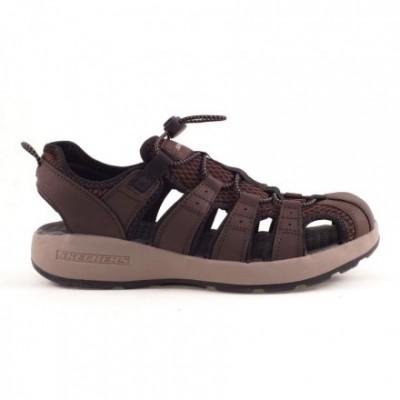 Sandalia de hombre Skechers