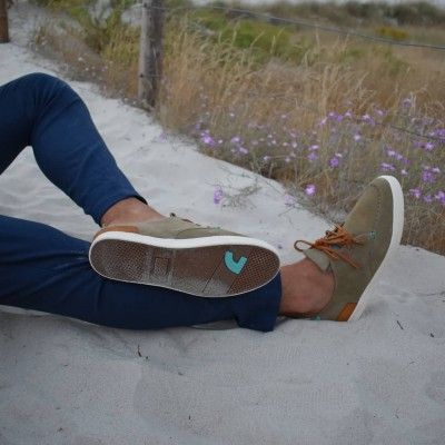 Zapato de codones