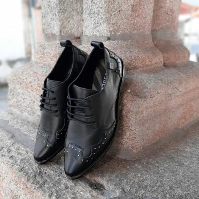 Zapato de piel PICKY