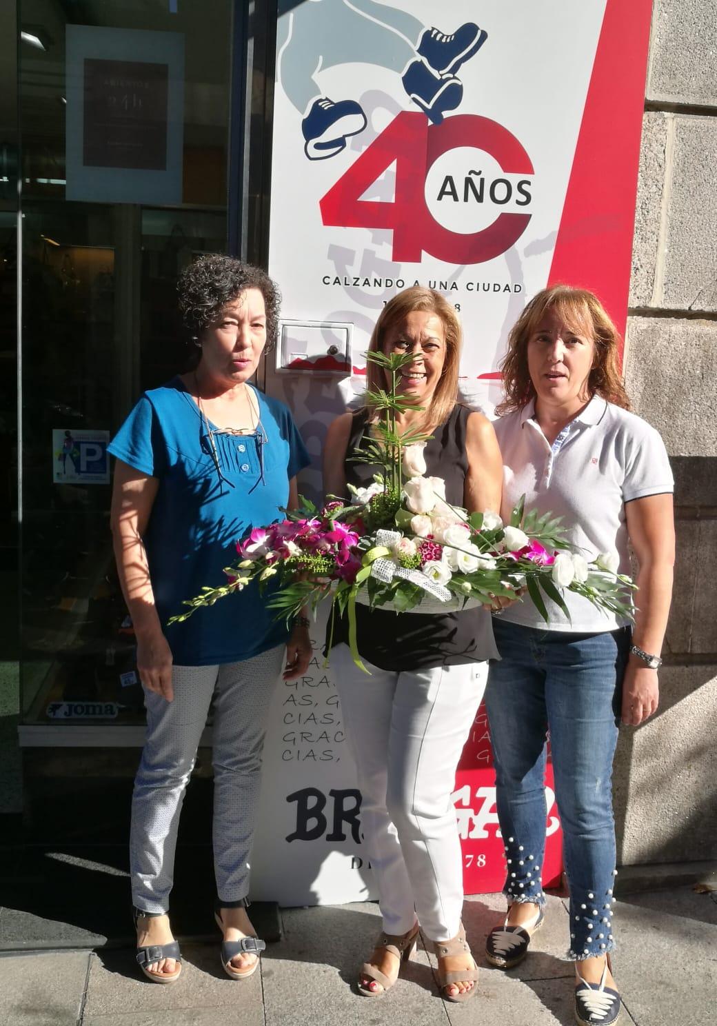 40 ANIVERSARIO BREOGAN